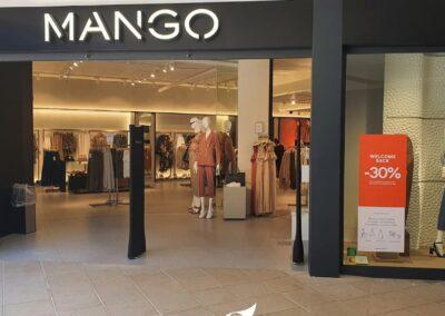 Mango hace un especial «Welcome Back» con un -30% en la nueva colección