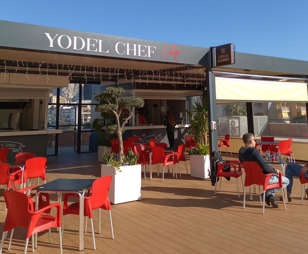 Yodel-Chef-Calpe