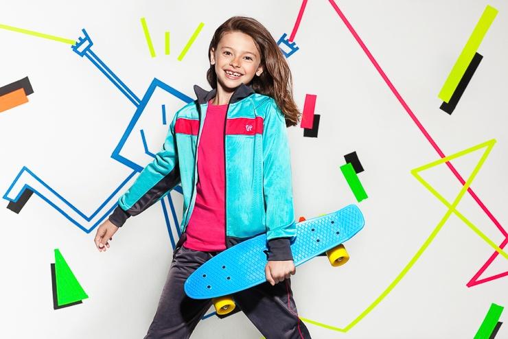 -30% de descuento en una selección de productos para niñxs en Sprinter