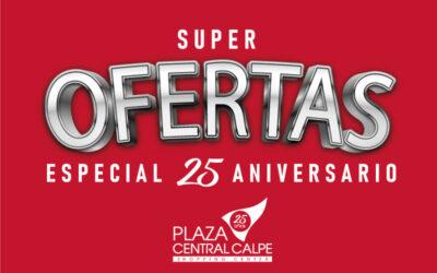 Súper 𝗢𝗙𝗘𝗥𝗧𝗔𝗦 especial Aniversario 🎉🎂.