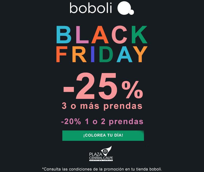 El#blackfridaymás colorido está en#boboli.