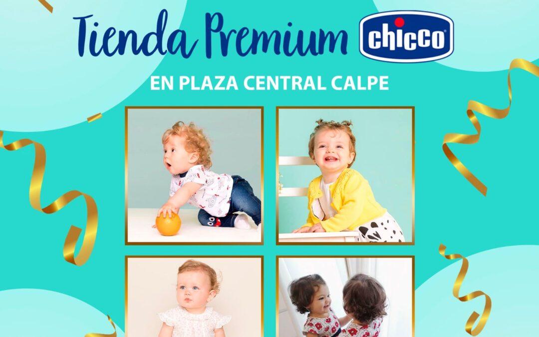 Frama'z-Only, distribuidor premium de la marca CHICCO