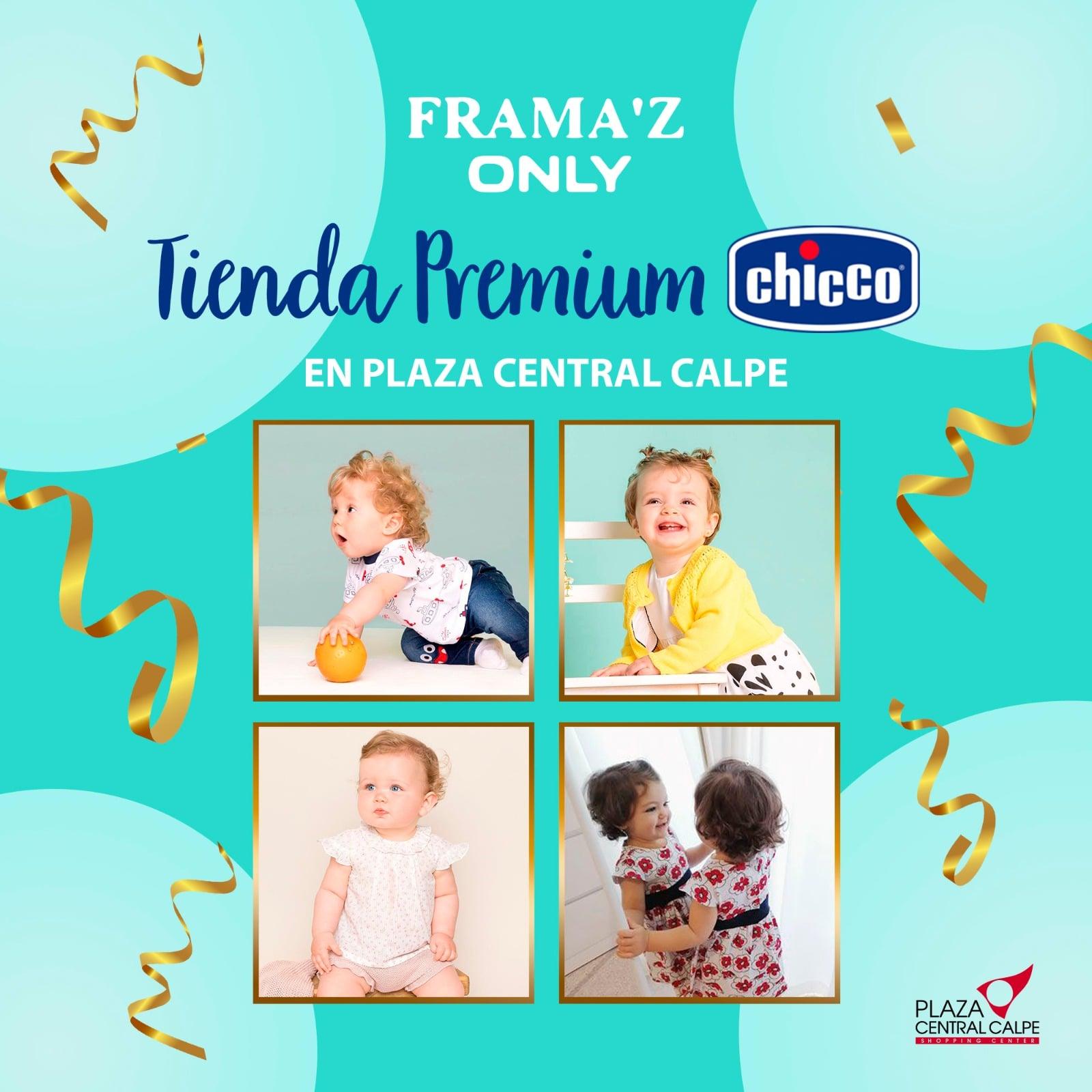 Frama CHICCO