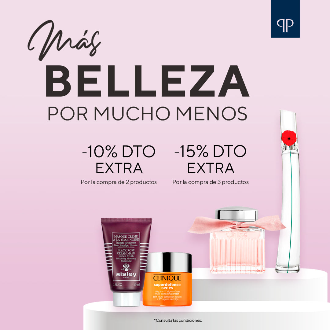 oferta paco perfumerias
